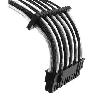 BitFenix Alchemy 2.0 PSU Cable Kit BQT-Series DPP schwarz/weiß