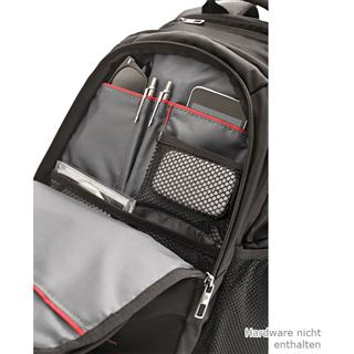 "Samsonite GuardIT Laptop Backpack M 15""-16"", schwarz"