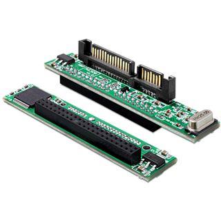 Delock Konverter 2.5 IDE HDD 44 Pin > SATA 22 Pin