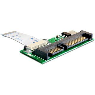 Delock Konverter LIF HDD auf SATA 22 Pin