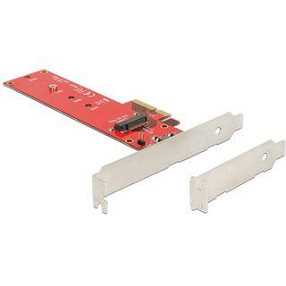 Delock PCIe x4 zu 1 x M.2 NGFF NVMe