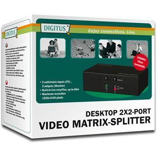 Digitus VGA MATRIX-SPLITTER