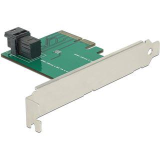 Delock PCI Expr Card 1x Mini SAS HD 36pin Buchse int