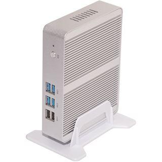 Zenion i3-v5s Silver Edition Mini Barebone