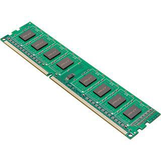 2GB PNY DIM102GBN DDR3-1333 DIMM CL11 Single