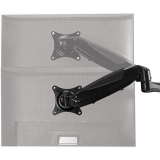 Arctic Monitorhalterung Z1-3D 1xMonitorarm + 4 x USB 3.0