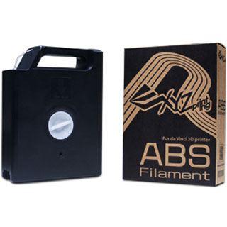XYZprinting DaVinci Filamentcassette stahl blau ABS für 3D Drucker Da Vinci