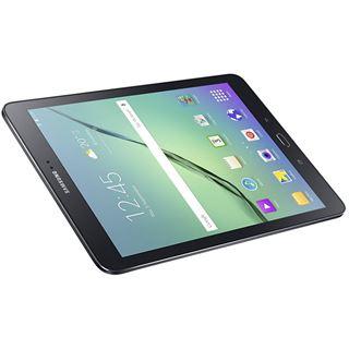 """9.7"""" (24,64cm) Samsung Galaxy Tab S2 9.7 T813N WiFi / Bluetooth 32GB schwarz"""