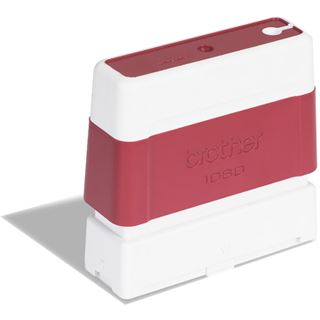 Brother Stempel 10x60 mm rot
