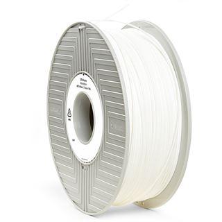 Verbatim Filament ABS 1,75mm weiss