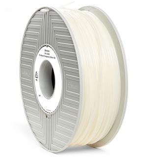 VERBATIM Filament PLA 2,85mm transpa