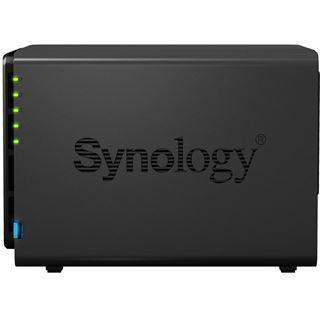 Synology DiskStation DS916+ 8G ohne Festplatten