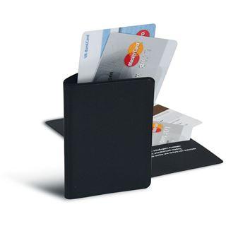 Herma RFID Hülle für 2 Kreditkarten