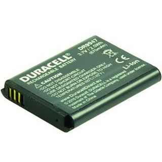 Duracell Digital Lithium-Ionen Akku 700 mAh 1er Pack
