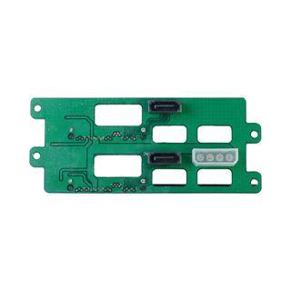 Inter-Tech IPC SC-4004 ITX Tower ohne Netzteil schwarz