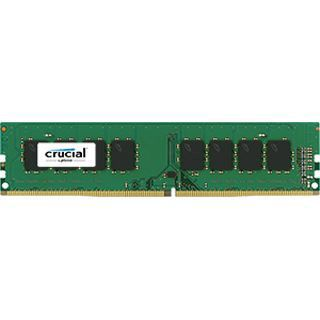 8GB Crucial CT8G4DFS824A DDR4-2400 DIMM CL17 Single