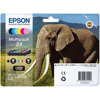 Epson T24 Multipack (C13T24284021)