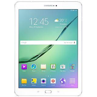 "8.0"" (20,32cm) Samsung Galaxy Tab S2 8.0 T719 LTE / WiFi / UMTS / Bluetooth V4.1 / GSM 32GB weiss"