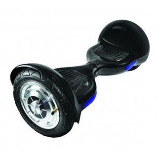 Iconbit Smart Scooter 10 SD-0024K Max. Speed 15 km/h schwarz