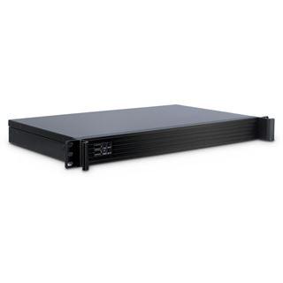 Inter-Tech IPC Server 1U K-126L ohne Netzteil