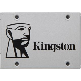 "480GB Kingston SSDNow UV400 2.5"" (6.4cm) SATA 6Gb/s TLC Toggle (SUV400S37/480G)"