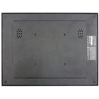 """10.4"""" (26,42cm) Faytech FT104TMIP65HDMI Touch schwarz 1024x768 1xHDMI / 1xVGA"""