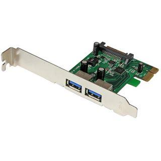 Startech PCIe USB3.0 2 Port