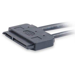 Akasa Flexstor eSATA-Kabel für 2,5-Zoll-SATA-HDD und -SSD