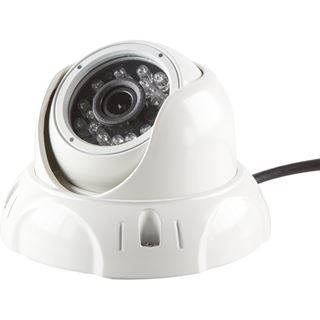 Logilink WC0045 Dome Tag/Nacht Bewegungsmelder ONVIF 2.0 Outdoor 1.0MP