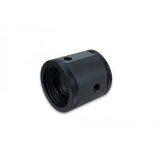 EK Water Blocks EK-XTOP Revo Dual D5 Serial Pumpenkörper für 2 Pumpen