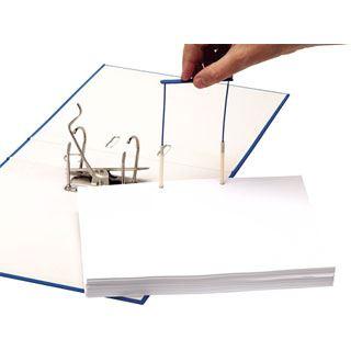 Fellowes BANKERS BOX Archiv-Abheftbügel ProClip, blau