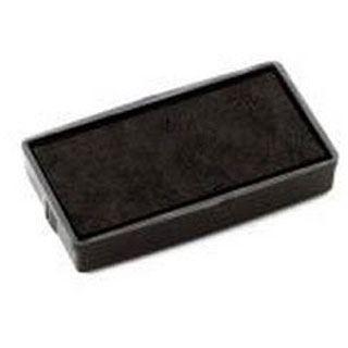 COLOP Ersatzstempelkissen E/30, schwarz, Doppelpack