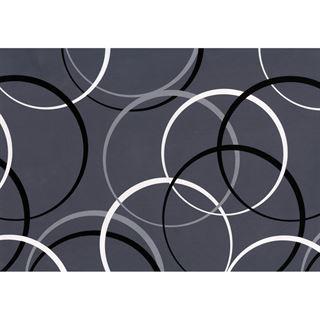 """Susy Card Geschenkpapier """"Circles"""", auf Rolle"""