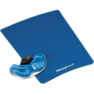 Fellowes GmbH Health-V 279 mm x 220 mm blau