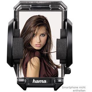 "hama Universal Navi-Multihalter ""2 in 1"", schwarz"