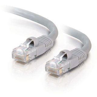 (€0,53*/1m) 30.00m LogiLink Cat. 6 Patchkabel S/FTP PiMF RJ45 Stecker auf RJ45 Stecker Weiß halogenfrei / Kupfer