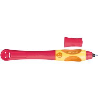 Pelikan griffix Tintenschreiber, rot, für Linkshänder (928101)