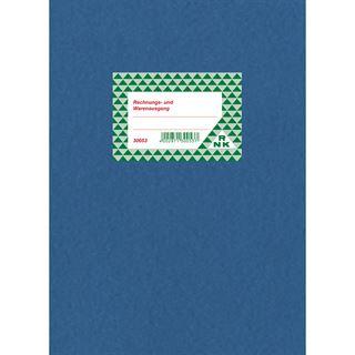 RNK Verlag Rechnungs- und Warenausgangsbuch, DIN A4