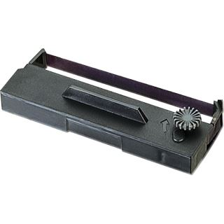 EPSON Farbband für TM290/TM295, Nylon, schwarz