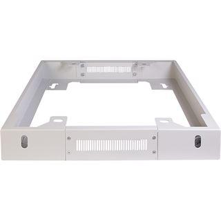 LogiLink Sockel (B)600 x (T)800 mm, lichtgrau (RAL7035)