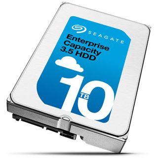 "10000GB Seagate Enterprise Capacity ST10000NM0016 256MB 3.5"" (8.9cm) SATA 6Gb/s"