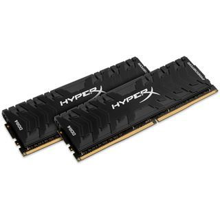 16GB HyperX Predator DDR4-3000 DIMM CL15 Dual Kit