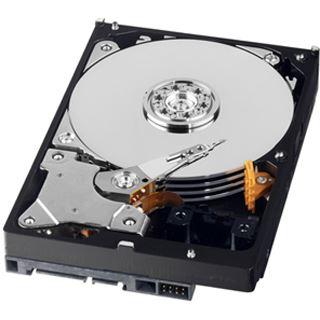 "500GB WD AV-Green WD5000AURX 64MB 3.5"" (8.9cm) SATA 6Gb/s"