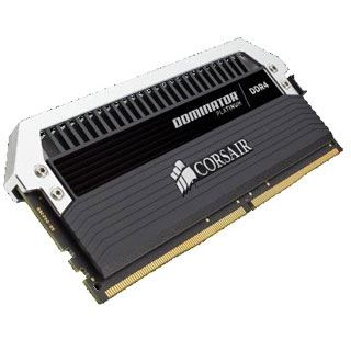 16GB Corsair Dominator Platinum DDR4-3600 DIMM CL18 Dual Kit