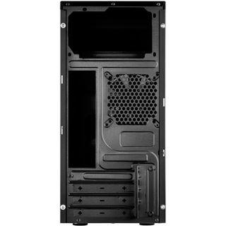 Antec VSK3000B Midi Tower ohne Netzteil schwarz
