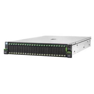 Fujitsu Primergy RX2540 M2 E5-2620V/1x16GB/DVD