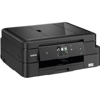 Brother DCP-J785DW Tinte Drucken / Scannen / Kopieren USB 2.0 / WLAN