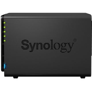Synology DiskStation DS416play ohne Festplatten