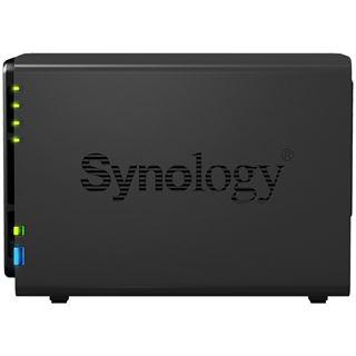Synology DiskStation DS216+II ohne Festplatten
