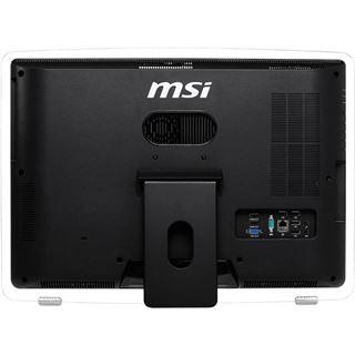 """21.5"""" (54,61cm) MSI Pro 22ET 6M-W361004G1T0S10MAMX 4GB/1000GB"""